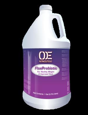 FlaxProbiotic